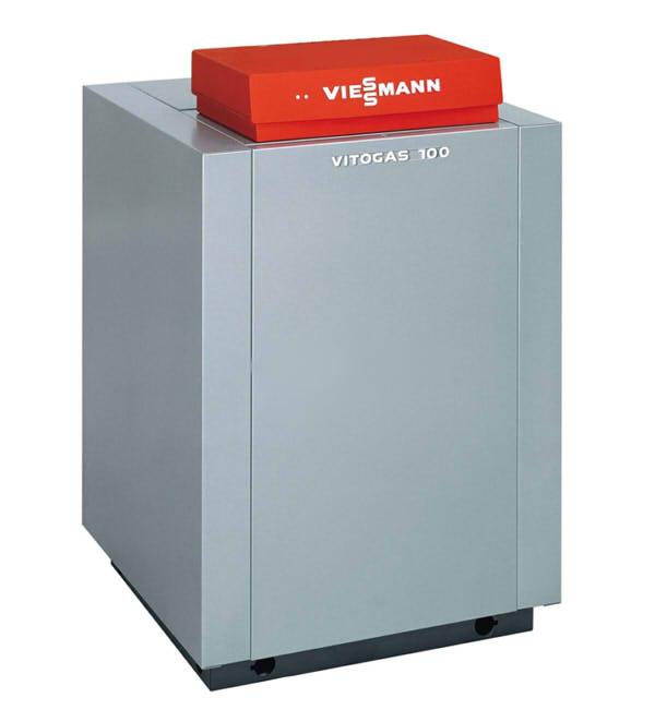 Viessmann Vitogas 100-F 29кВт