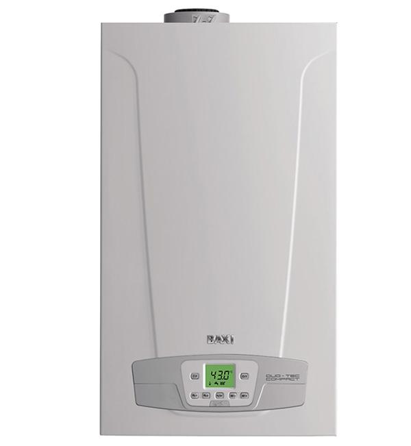 Baxi ECO5 (ECO) Compact 1.14 F
