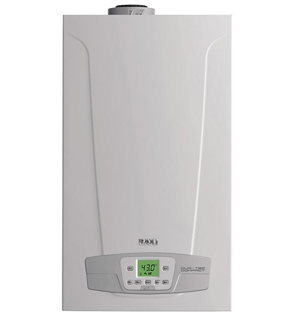 Baxi ECO5 (ECO) Compact 1.24 F