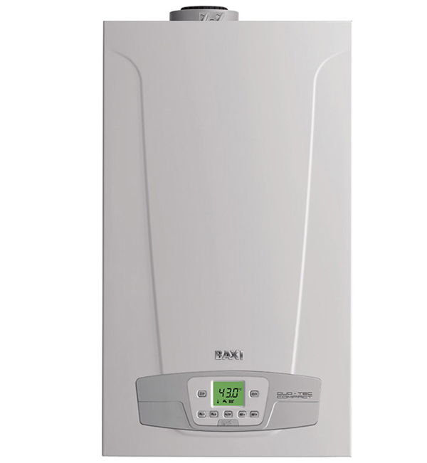 Baxi ECO5 (ECO) Compact 14 F