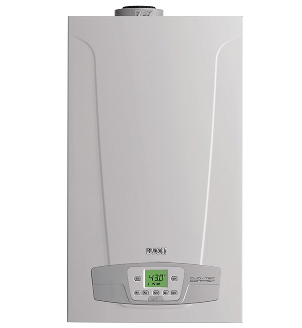 Baxi ECO5 (ECO) Compact 24 F