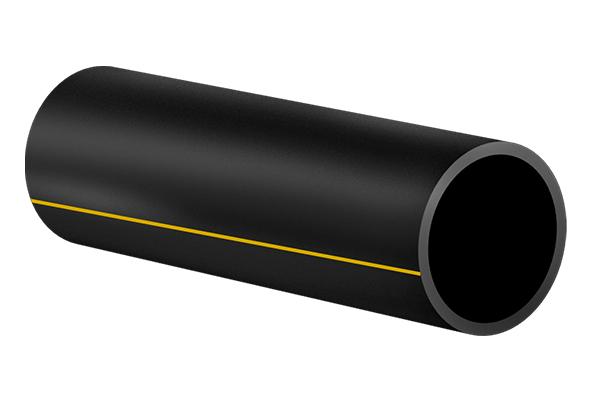 Пластиковый газопровод
